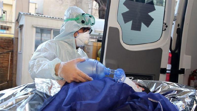 В Смоленской области за сутки от COVID-19 умерли трое пациентов