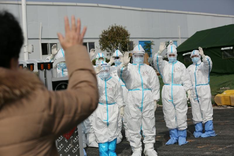В Смоленской области у более 12 тысяч болевших коронавирусом сняли медицинское наблюдение