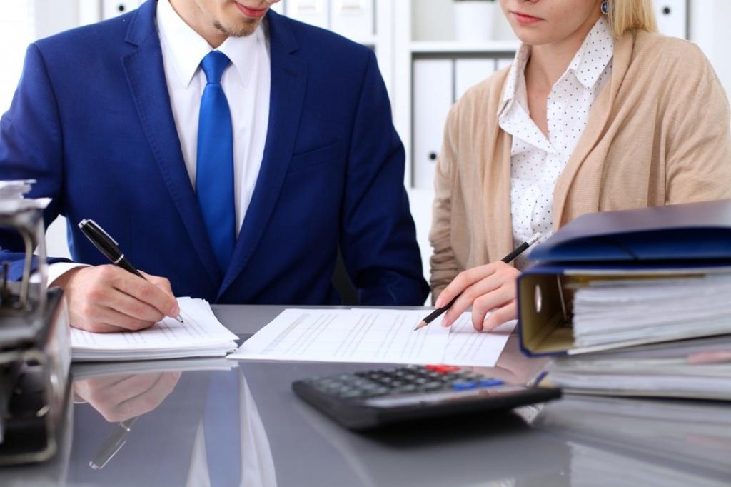 Юридические особенности проверки фирм