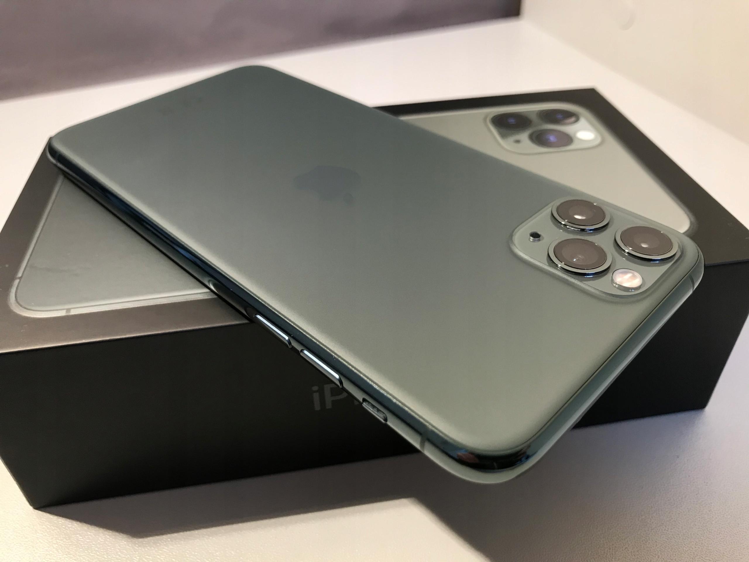 Востребованный продукт на рынке смартфонов