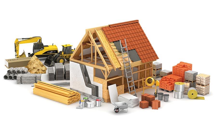 Где выгодно покупать строительные материалы?