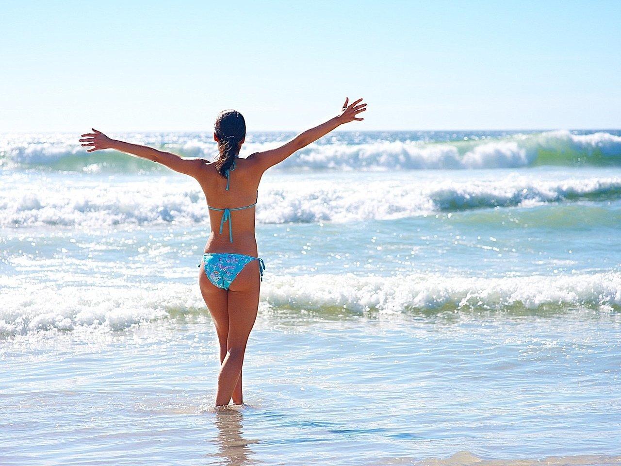 Страны для пляжного отдыха на море — куда поехать весной, летом или осенью?
