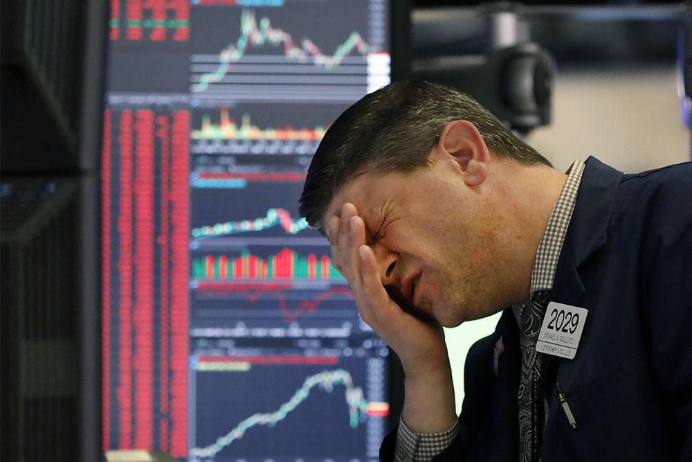 Плохие времена российской экономики и что ее спасет