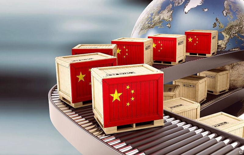 Перевозки из Китая в Россию