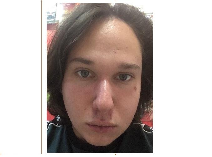 В Смоленске ищут 19-летнего парня из Брянска
