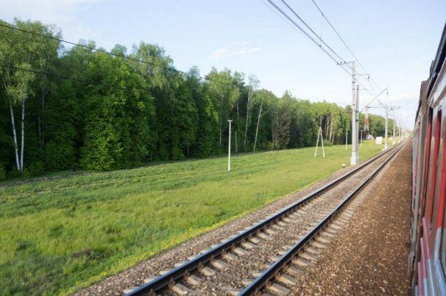 Дополнительные поезда в южном направлении через Смоленск будут ходить чаще