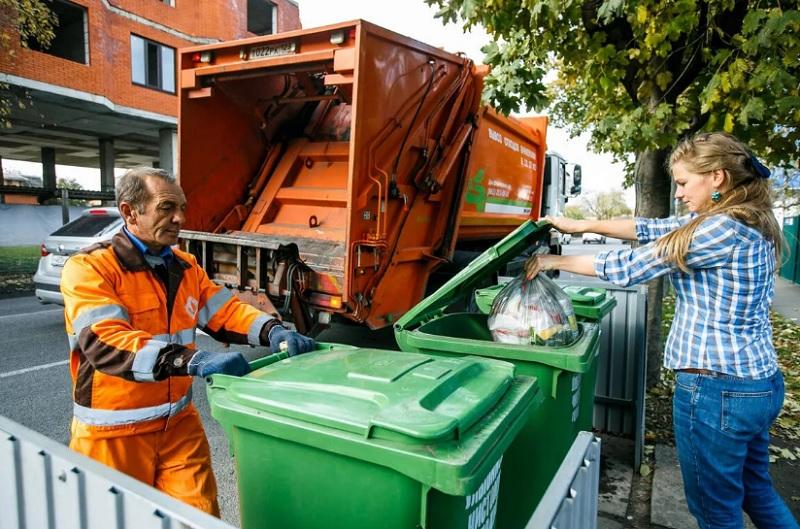 В Смоленском районе построят новый мусорный полигон