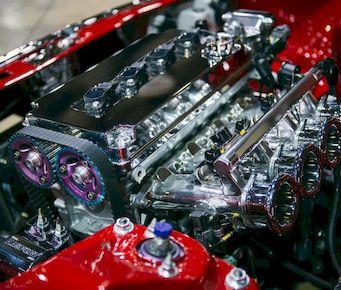 Признаки и причины поломки в автомобильном двигателе
