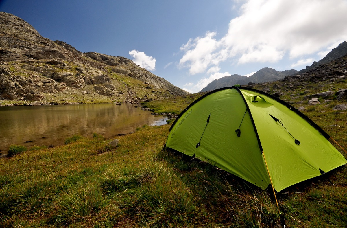 Палатки, их разнообразие и советы по выбору?