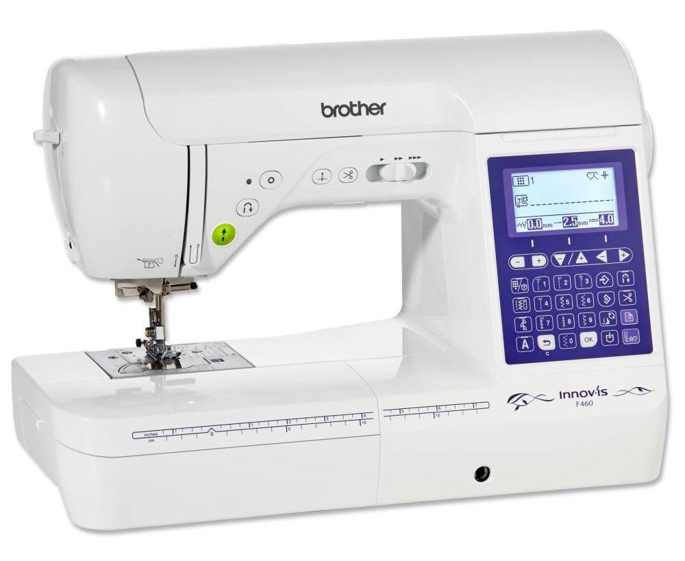 Швейные машинки и вышивальная техника: виды и особенности эксплуатации