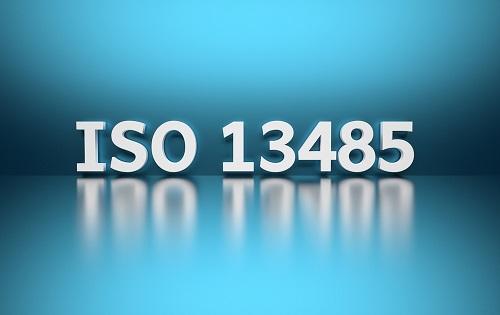 Международный стандарт ISO 13485