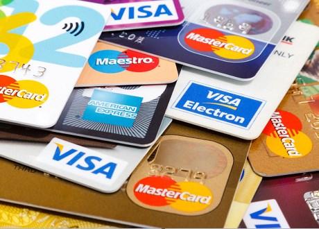 Современные удобные средства приёма платежей