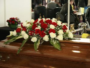 Нюансы организации похорон