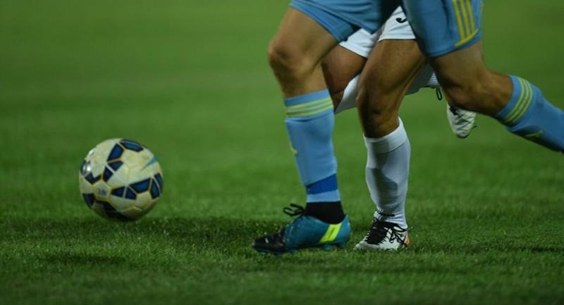В Смоленске пройдет чемпионат Вооружённых Сил по футболу