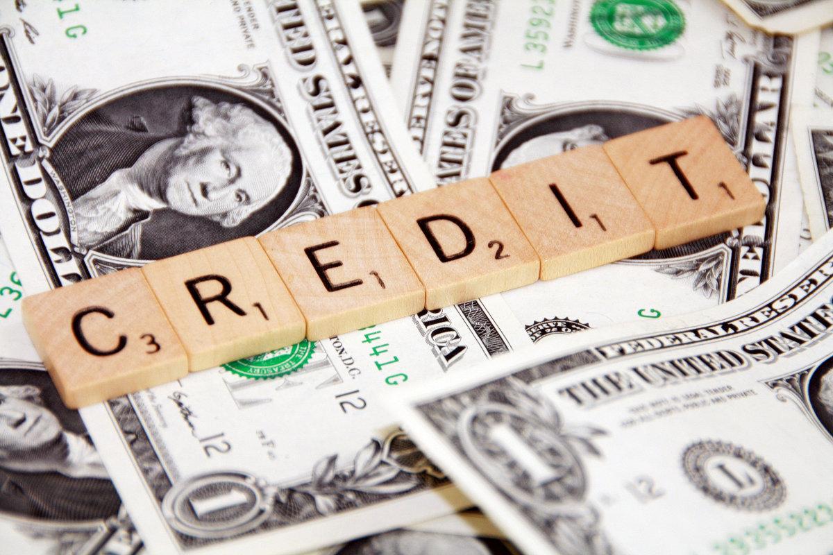 Виды услуг кредитования