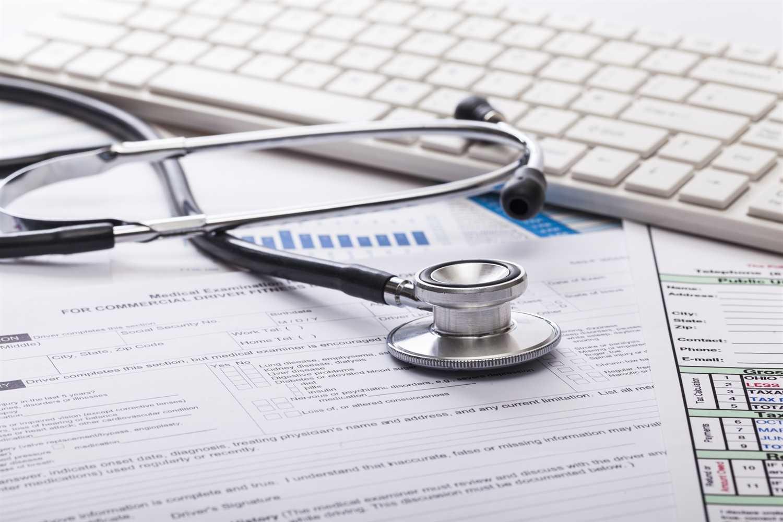 Специфика перевода медицинских документов