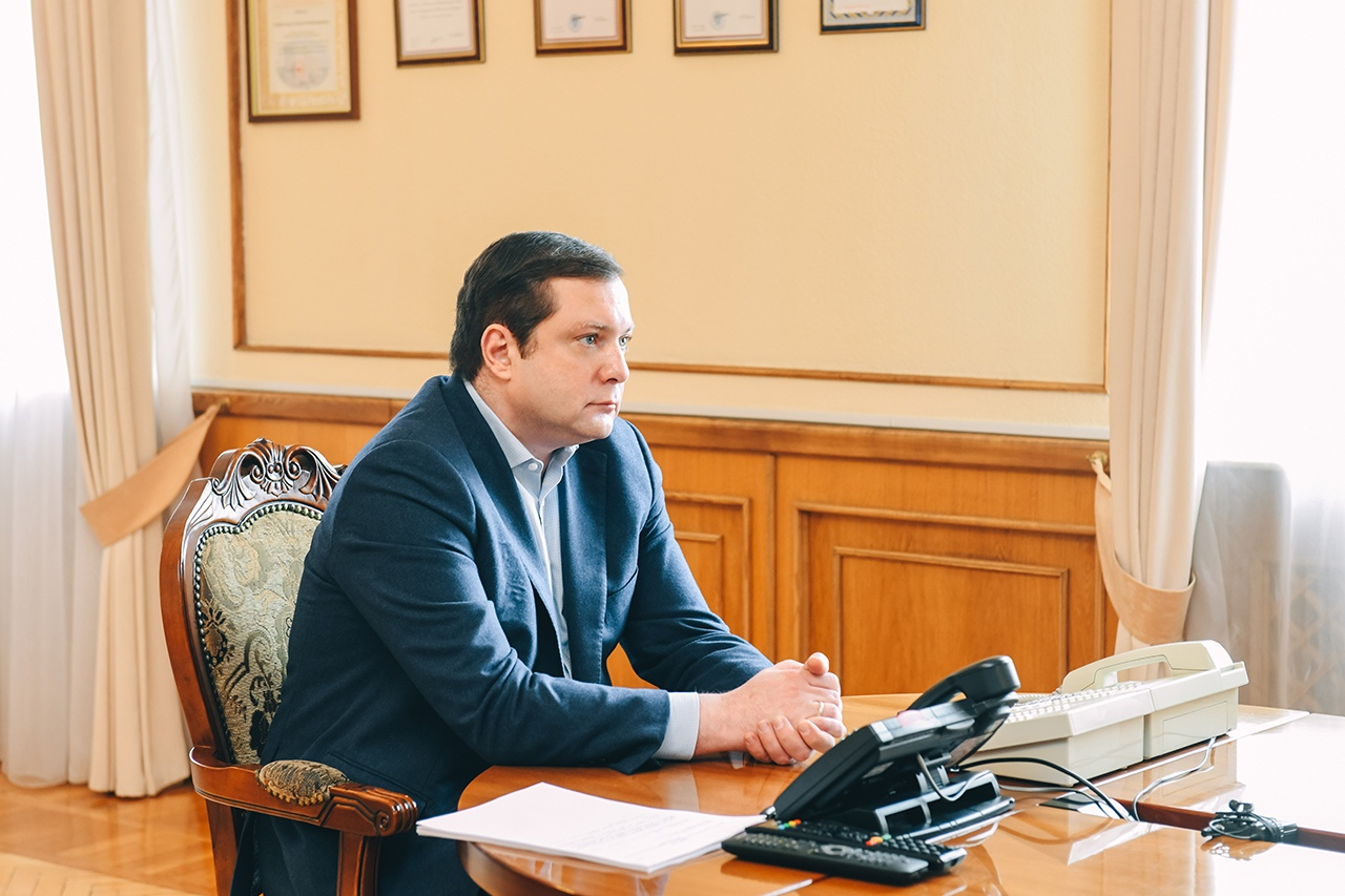 Губернатор прокомментировал ситуацию с возбуждением уголовного дела против многодетной матери