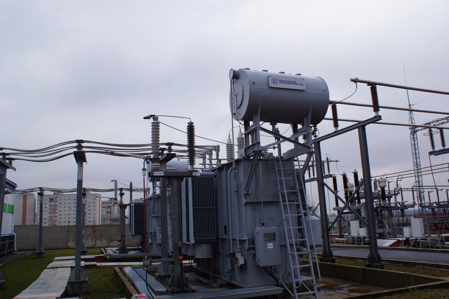 Смоленскэнерго предоставило новым потребителям 33,25 МВт мощности