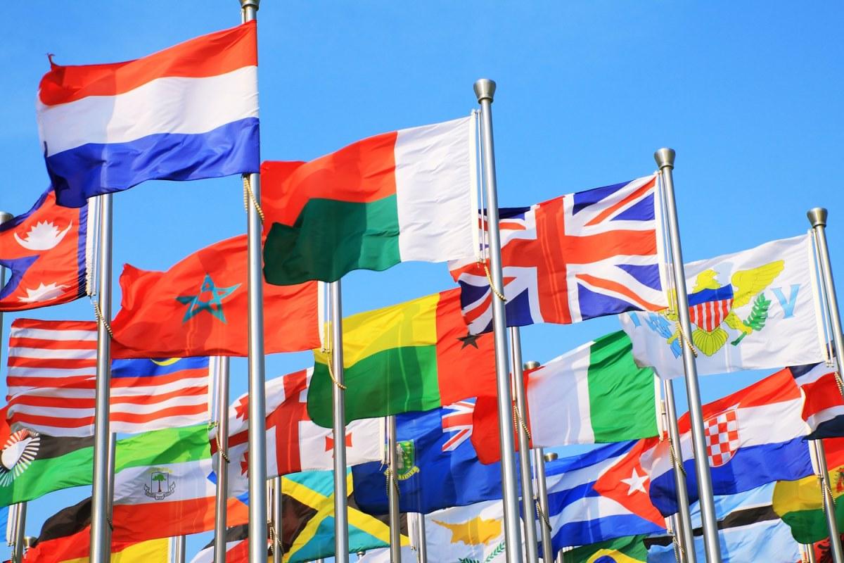 Главные особенности и виды флагштоков