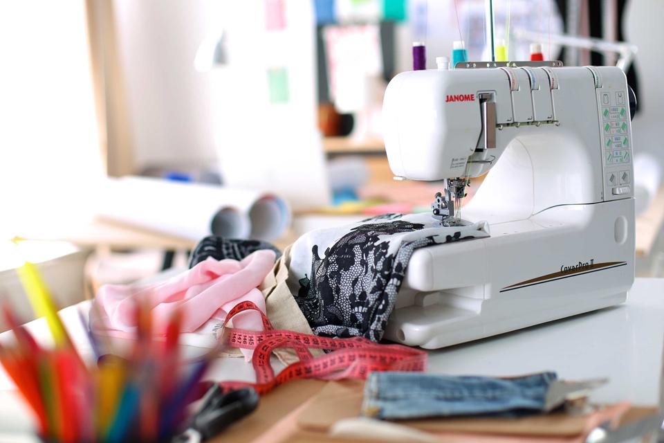 Современные швейные машинки: секреты правильного выбора