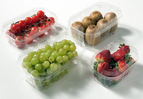 Разновидности упаковки для овощей
