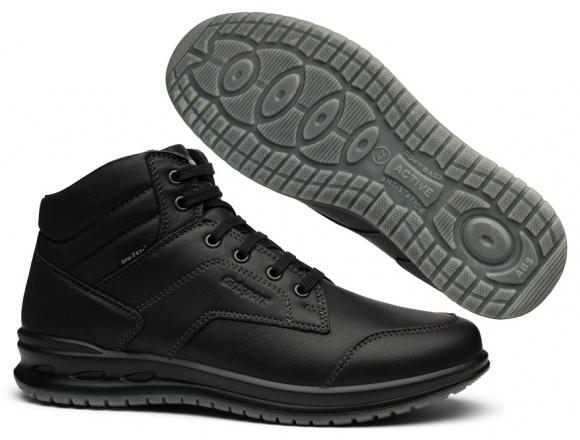 Осенняя обувь для современного мужчины