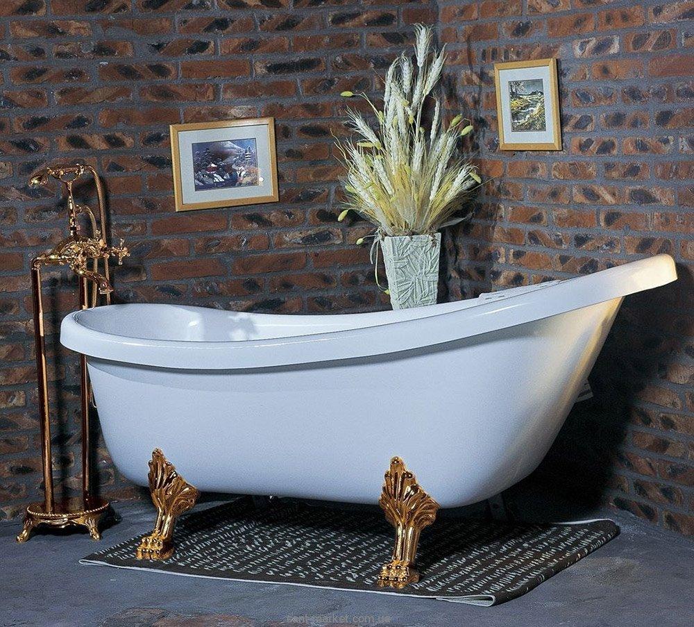 Как правильно выбирать производителя акриловой ванны