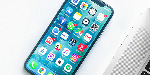 Особенности разработки мобильных приложений