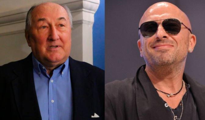 Нагиев рассказал, что Борис Клюев был настроен победить рак