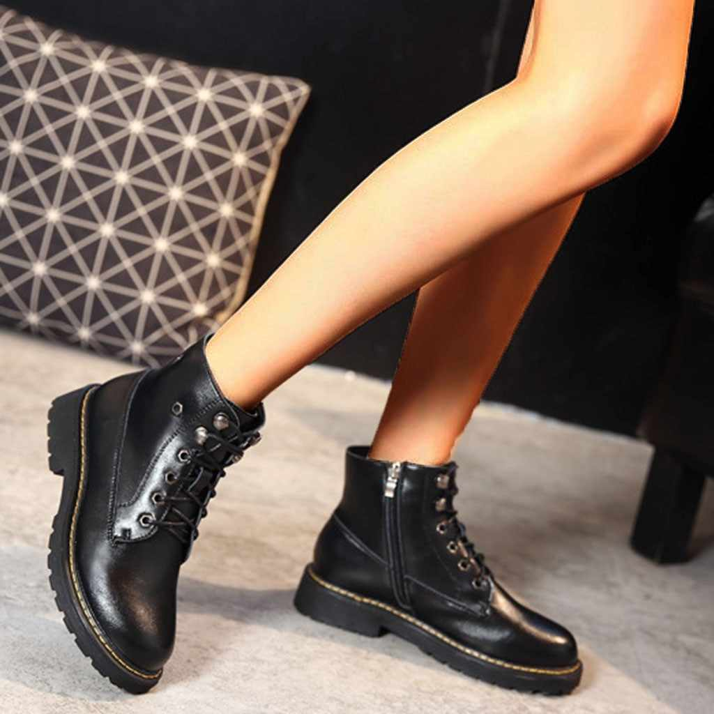 Качественная женская обувь