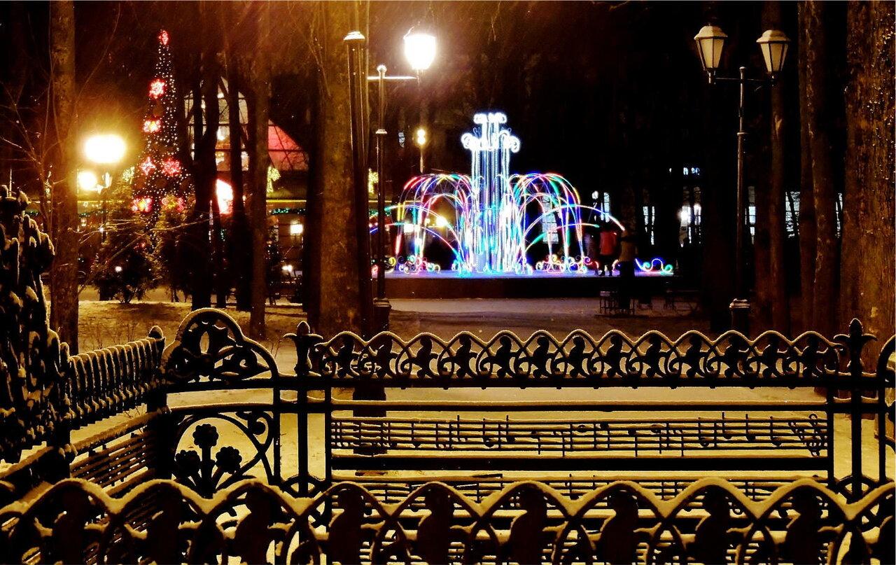 «Волшебство Нового года в России: советы от клуба «8 Путешествий»»