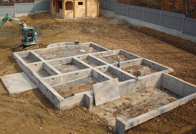 Качественные стройматериалы – это гарантия надёжности строительных конструкций