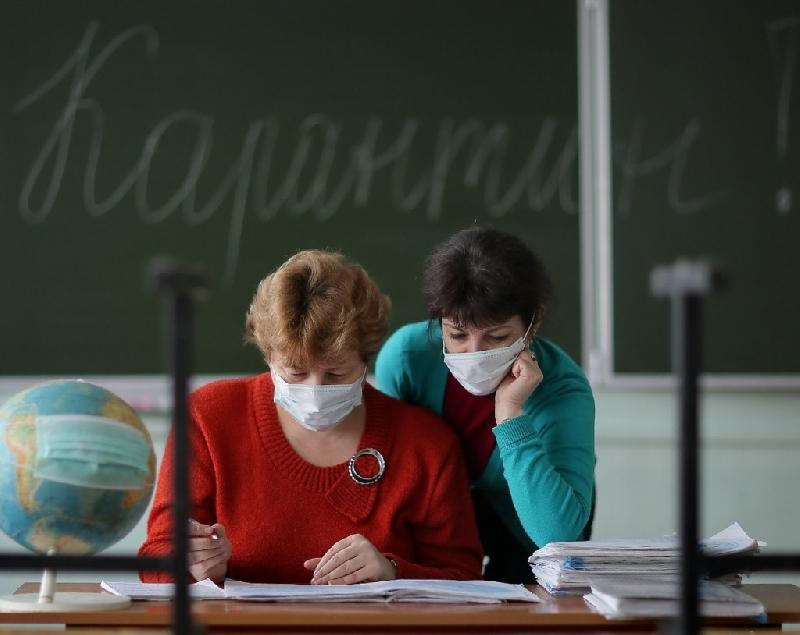 Путин заявил о долгом восстановлении экономики после пандемии COVID-19