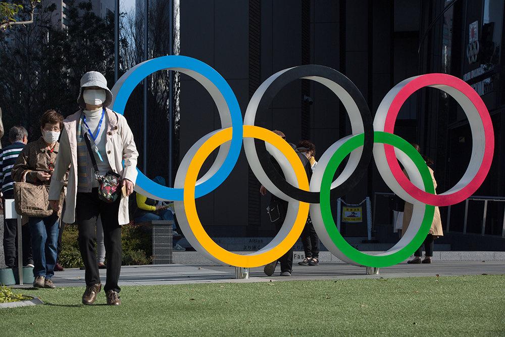 Участники Олимпиады пройдут тесты по прилете в Японию