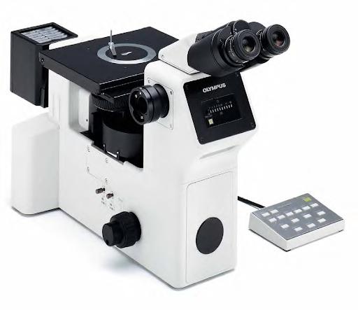 Инвертированные микроскопы: особенности и преимущества оборудования