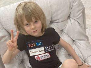 Медведева подняла флаг России, а сын Плющенко получил травму