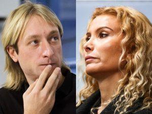 Команда Тутберидзе обвиняет Плющенко во лжи, он грозит судом в ответ