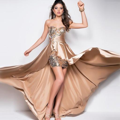 Как купить брендовое платье. Преимущества одежды от знаменитых дизайнеров