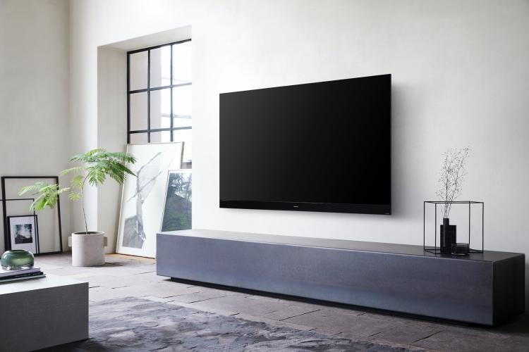 OLED телевизоры Панасоник