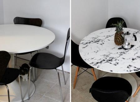 Как создать уникальный семейный стол?