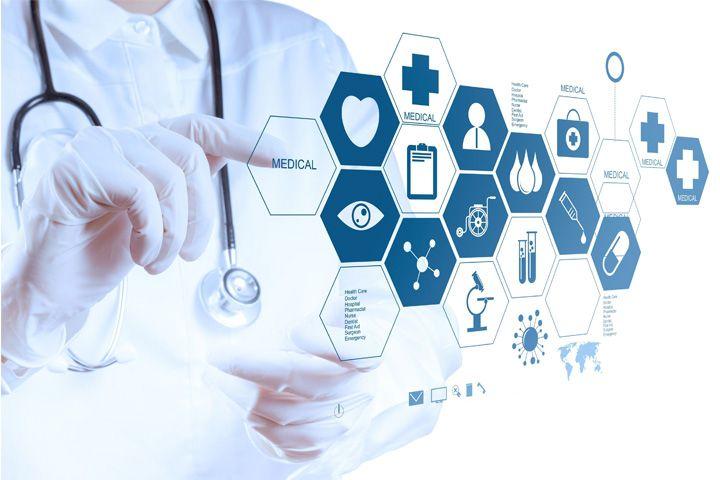 Про современную медицину