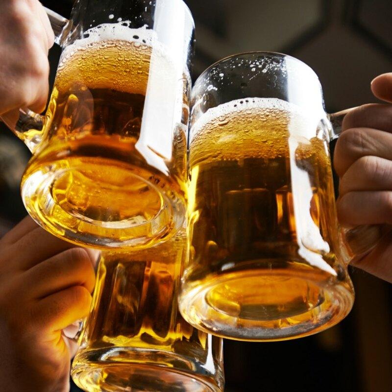 Как формируется стоимость пива, предлагаемого оптом