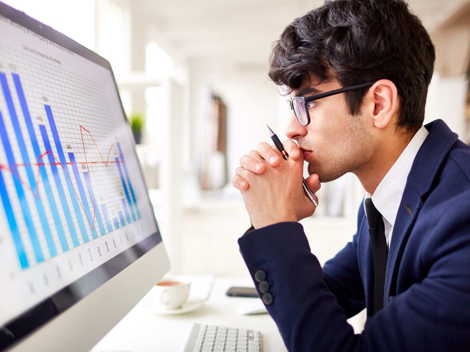 Как стать экспертом по анализу данных