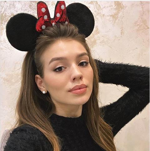 Певица Люся Чеботина