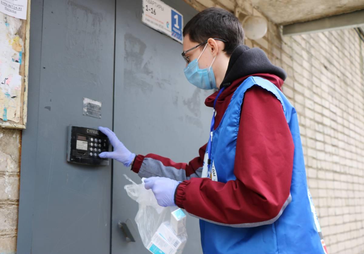Что ждет добровольческое движение после пандемии
