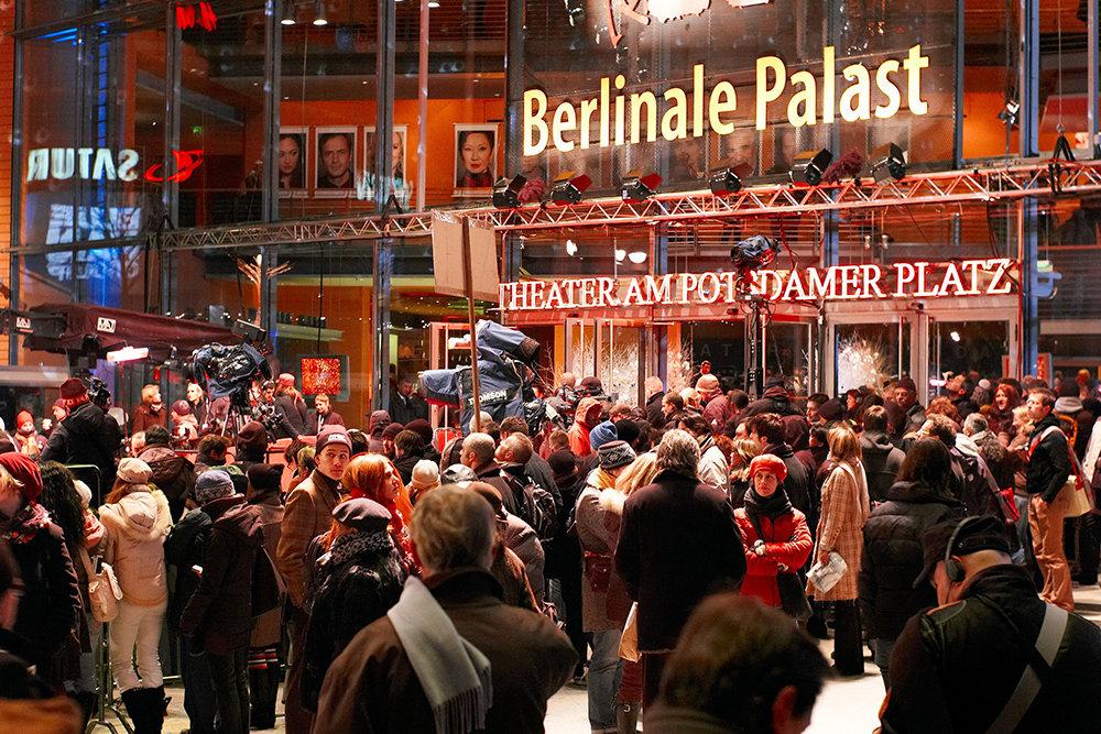 Берлинале пересматривает свою историю
