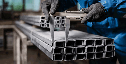 Компания ООО «Металинокс НС» успешно организовывает поставки металлопроката из цветных и нержавеющих сплавов