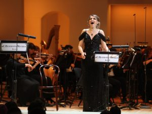 Состоялась мировая премьера оперы «Анна К.» Александра Журбина