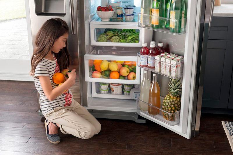 Хранение в холодильнике в вопросах и ответах