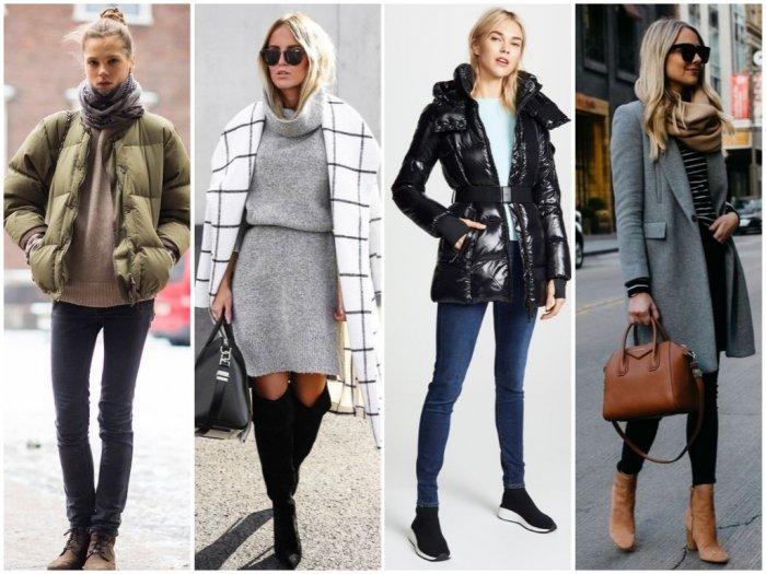 Модная женская одежда 2020-2021: что выбрать